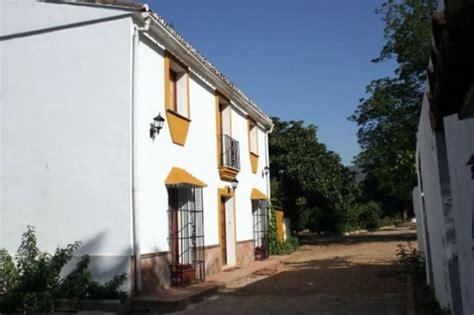 El Cortijillo - Vivienda de Alojamiento Rural Jimena de la ...