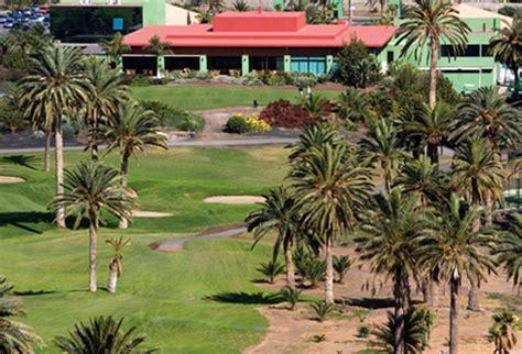 El Cortijo Campo de Golf » Gran Canaria Regional