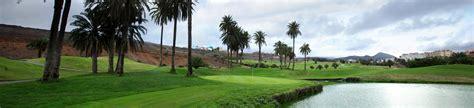 El Cortijo Club de Campo en Telde GolfSpain