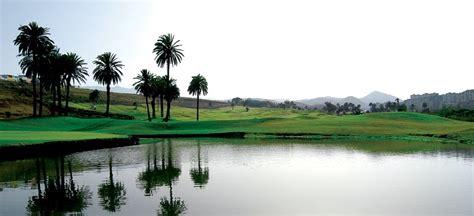 El Cortijo Club de Campo – Gran Canaria – Campi da golf