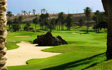 El Cortijo Golf Club, Las Palmas de Gran Canaria | Wanap Golf