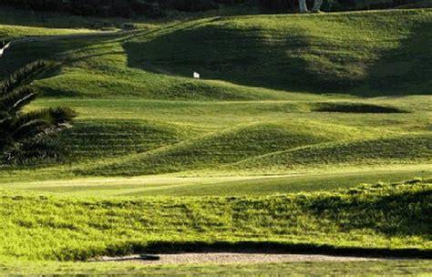 El Cortijo Golf Club, Telde, Las Palmas, Gran Canaria