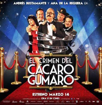El Crimen del Cacaro Gumaro Movie Poster Gallery