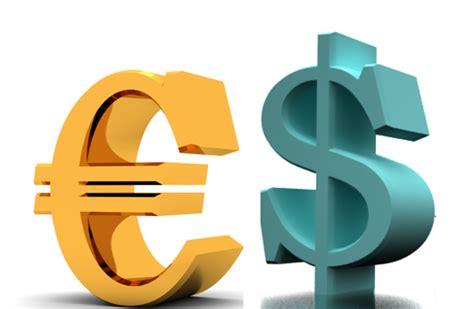 El cruce entre el euro y el dólar podría alcanzar niveles ...