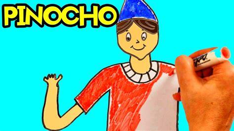 El Cuento de PINOCHO - Cuentos infantiles - YouTube