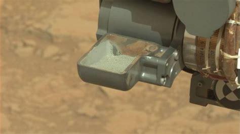 El Curiosity y sus seis mayores descubrimientos ...