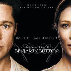 El curioso caso de Benjamin Button (BSO)