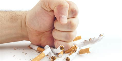 El dejar de fumar puede hacer que te falle la memoria