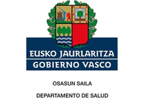 El Departamento de Salud del Gobierno Vasco destina 2,6 ...