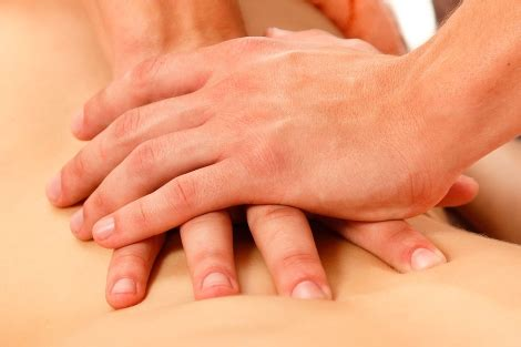 El derroche terapéutico del dolor de espalda | Noticias ...