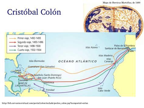 El descubrimiento de America. Las Antillas