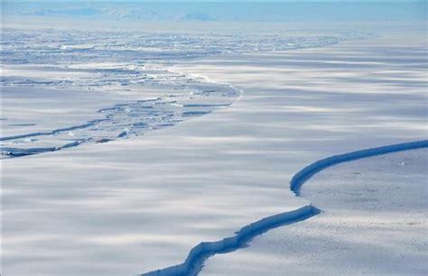 El deshielo de la Antártica está aumentando el hielo marino