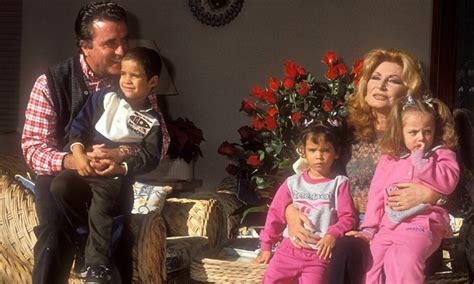 El desmoronamiento de la familia Jurado diez años después ...