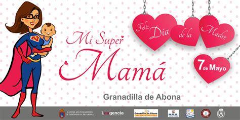 El 'Día de la Madre' en Granadilla de Abona - La Rendija