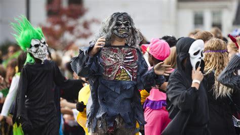 El Día de los Muertos se celebra en Madrid al estilo mexicano