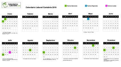 El Día de Santiago y el lunes de Pascua serán festivos en ...