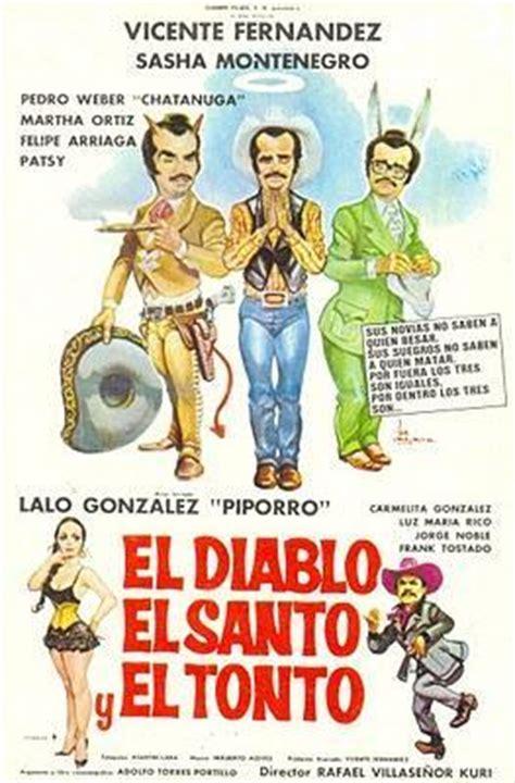 El diablo, el santo y el tonto  1987    FilmAffinity