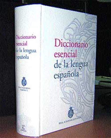 El Diccionario como límite: Dos exploraciones