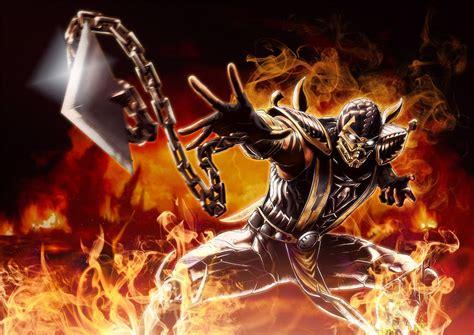 El Dictador Azul: Mortal Kombat: ¡Porque Combate, se ...