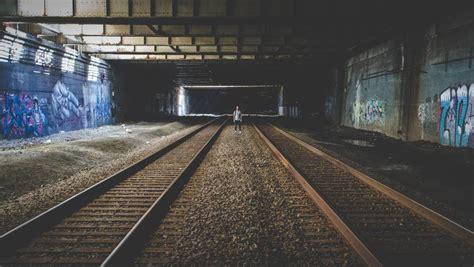 El dilema del tren: por qué está mal visto matar a una ...