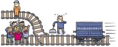 El dilema del tren. Un test psicologico para saber tu ...
