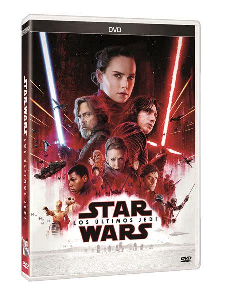 El dinámico capítulo de la saga de Star Wars: Los Últimos ...