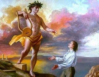 El dios Apolo - e- Historia .es