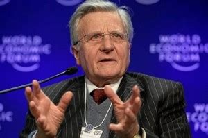 El Discurso de Trichet no es positivo para el par euro ...