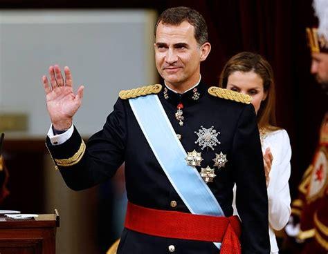 El discurso íntegro de proclamación del rey Felipe VI