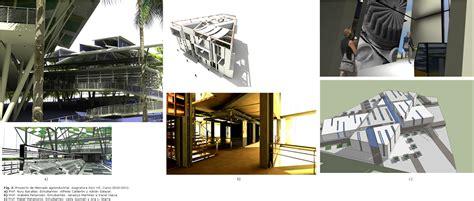 El diseño de interiores en la formación del arquitecto ...