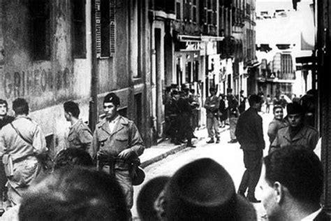 El doble juego de Franco en la guerra de Argelia | Edición ...