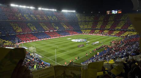 El doble juego del  Seient Lliure  del Barça