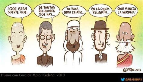 El dogma religioso: un peligro para el progreso humano ...