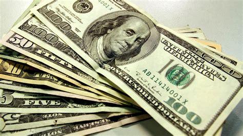 El dólar cerró cerca de los 20 pesos