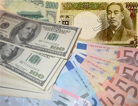 El dólar sube ante el euro y el yen – La República EC