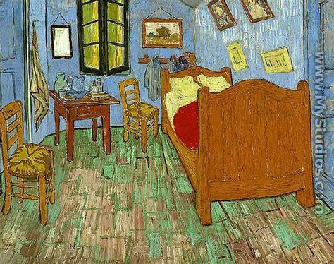 El dormitorio   Vincent Van Gogh | B. VINCENT VAN GOGH ...