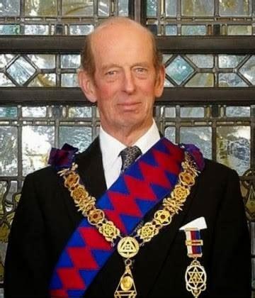 El Duque de Kent propuesto a la reelección como Gran ...