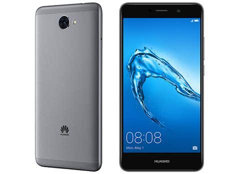 El Efecto Y se renueva con el Huawei Y7 y su gran pantalla ...
