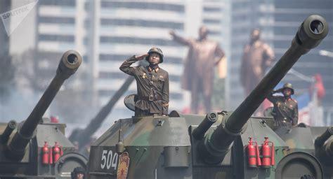 El 'Ejército invencible' de Corea del Norte amenaza con ...
