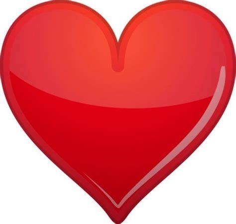 El emoticón del corazón fue el más usado del 2014