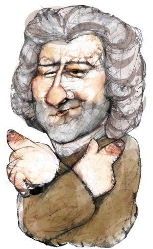 El enigma Rousseau | Opinión | EL PAÍS