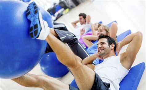 El entrenamiento funcional en tu AltaFit Gym Club ...