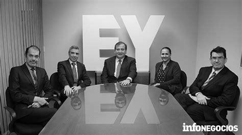 El Equipo de Ernst & Young