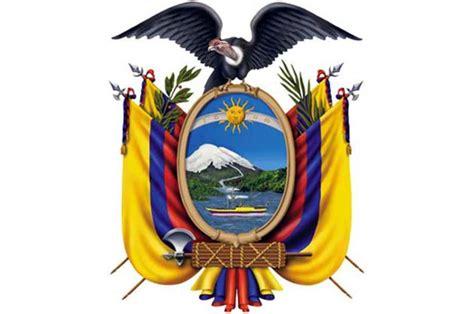 El escudo patenta la unidad nacional