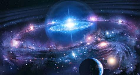 El Espacio Infinito: Espacio Infinito