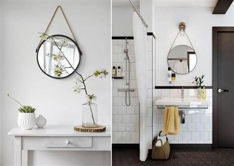 El espejo Adnet, un icono del diseño para la firma Hermès ...