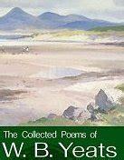El Espejo Gótico: Aceite y sangre: W.B. Yeats