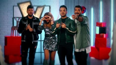 El esperado estreno de 'La Voz', llega esta noche a Antena 3