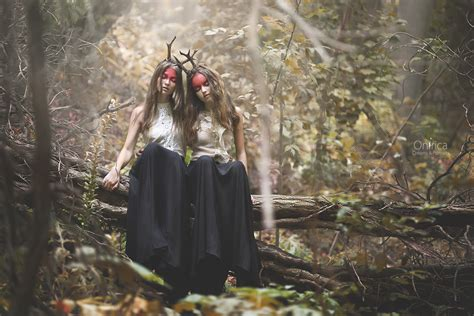 El espíritu del bosque | Blog de Onirica Fotografos