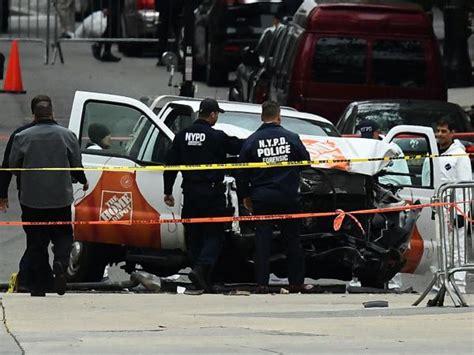 El Estado Islámico asume la autoría del atentado en Nueva York